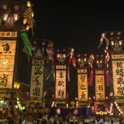 石崎奉燈祭 2017