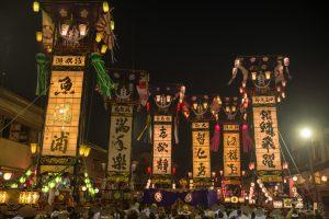 石崎奉燈祭 2016