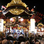 花輪祭り 2016