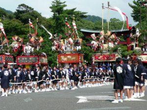 敦賀まつり 2016
