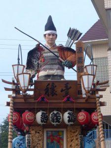 潮来祇園祭 2017