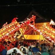 飯坂けんか祭り 2016