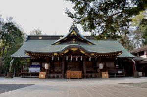 東京 初詣 屋台