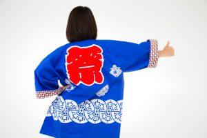 浜松祭り 髪型