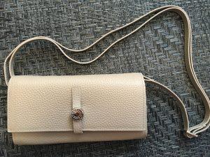 グレー 財布 風水