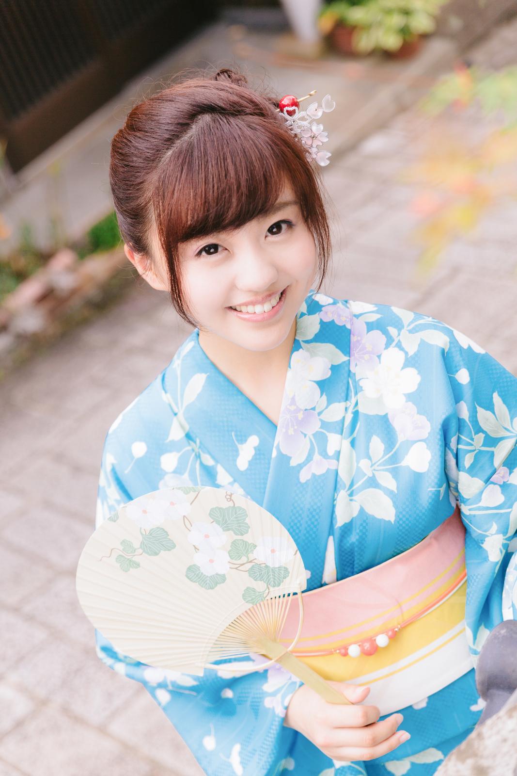 東京 浴衣イベント