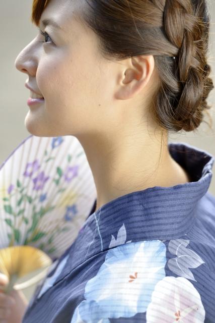 京都 浴衣 デート
