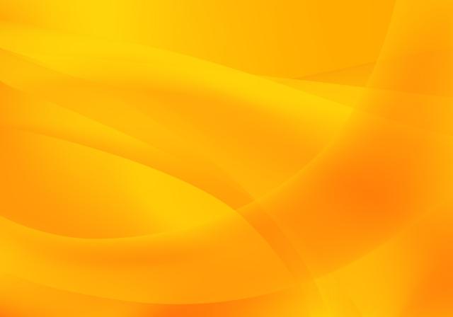 オレンジ 財布 風水