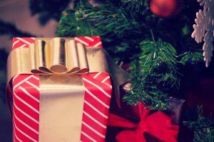 クリスマスプレゼント 隠し場所