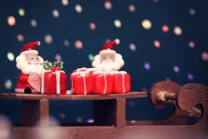 クリスマスパーティー 手土産 お呼ばれ