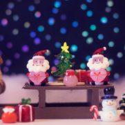 クリスマスパーティー 手土産