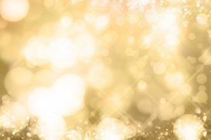 ゴールド 財布 風水