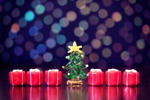 クリスマスパーティー 子供 企画