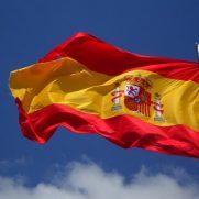 スペイン 11月