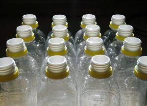 梅シロップ 保存容器