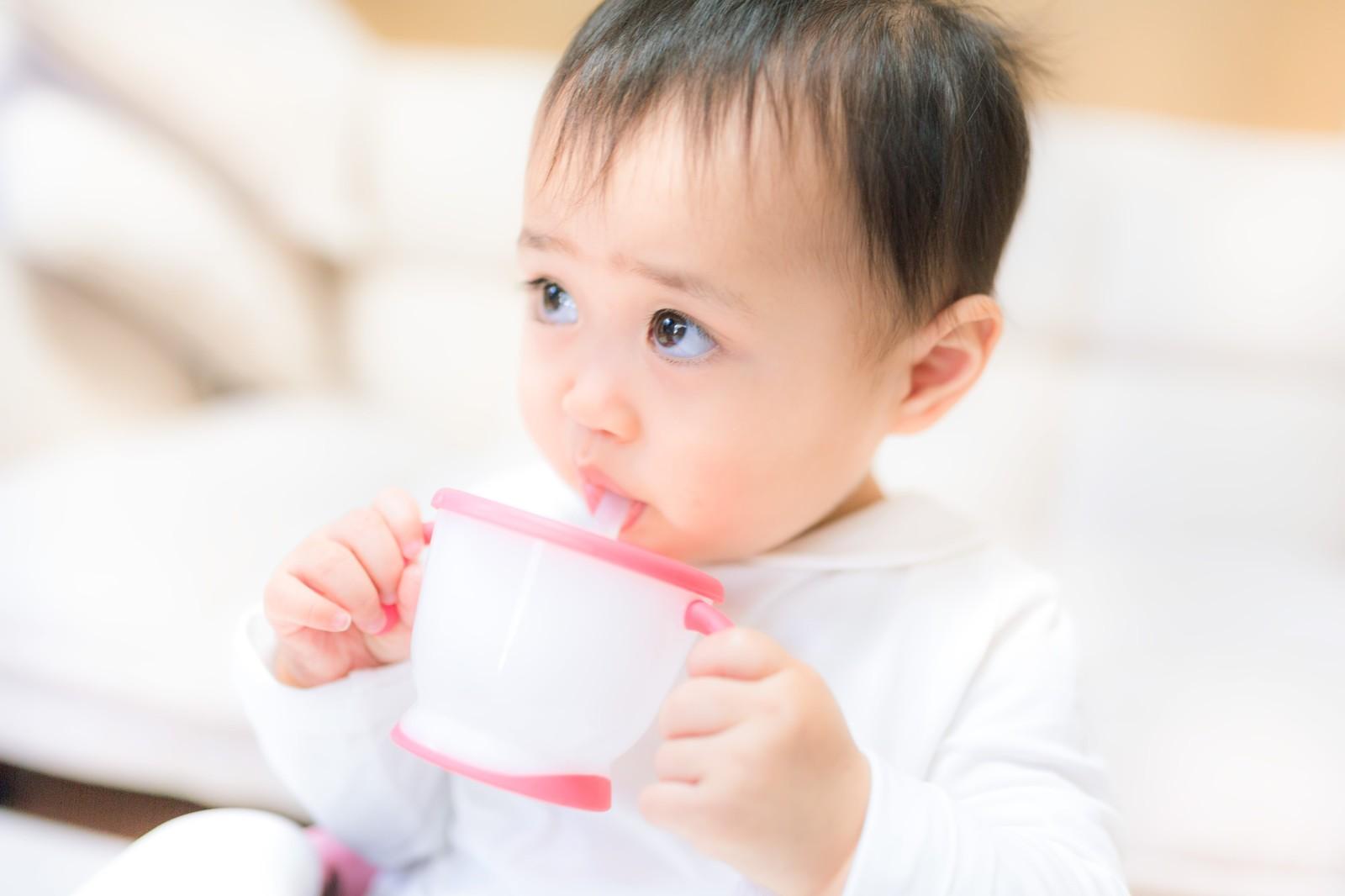酢飯 いつから 赤ちゃん