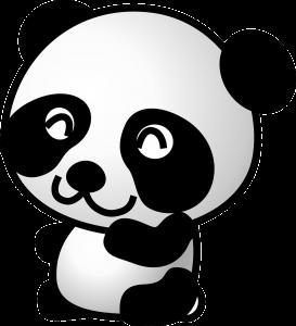 パンダ 漢字 漢字表記