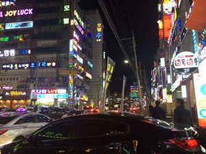 韓国 旧正月 春節
